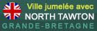 Ville jumelée à North Tawton