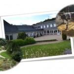 La Maison Familiale Rurale de Blangy le Château