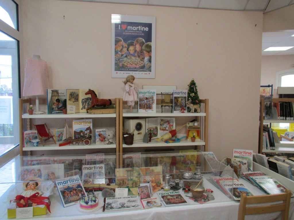 Expo Miniature et jouets