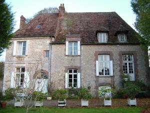 Ancienne école des garçons Blangy le Château