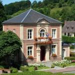 Mairie de Blangy le Château